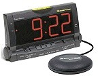Easy View Vision Alarm Clock