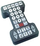 Large Button Universal Big Remote